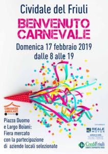 Carnevale Cividale